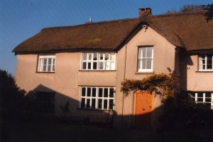 16 Middle Combe Farmhouse