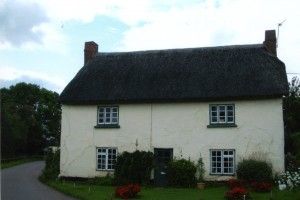 33 Court Cottage
