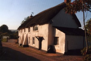 Staplegate Cottages